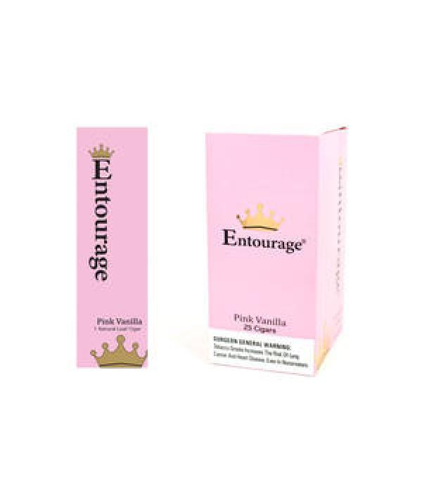 ENTOURAGE PINK CASE/40