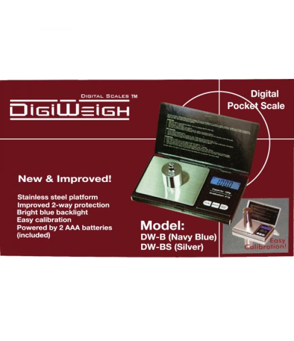 DIGIWEIGH SCALE DW-B / DW-BS