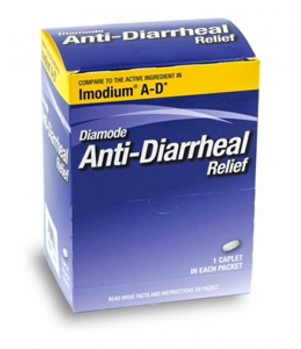 ANTI DIARRHEAL RELIEF 1PK / 25CT