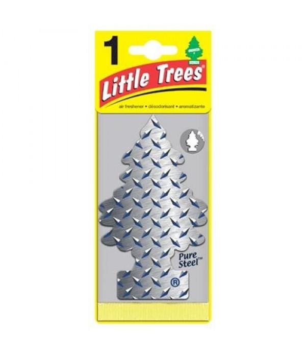 LITTLE TREE PURE STEEL 24 PACK