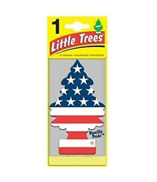 LITTLE TREE VANILLA PRIDE 24 PACK