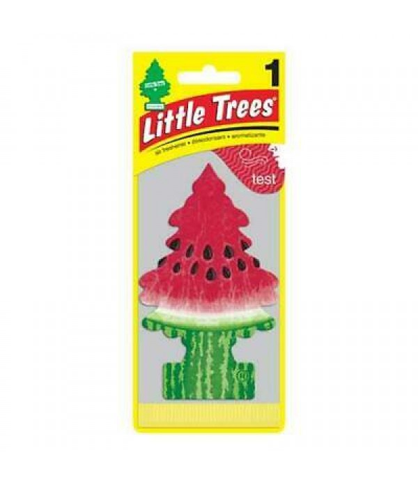 LITTLE TREE WATERMELON 24 PACK