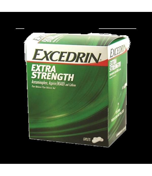 EXCEDRIN EXTRA STRENGTH 2PK / 25CT