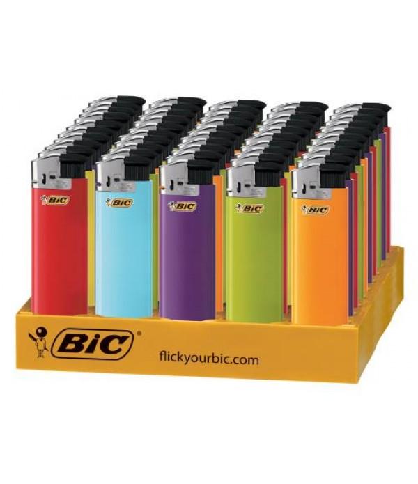 BIC FLICK MY BIC LIGHTER DISPLAY - 50CT