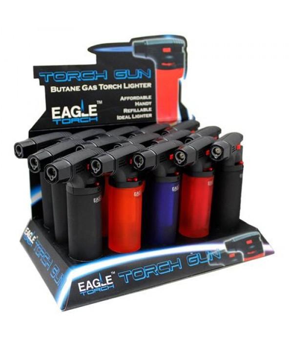 Eagle Torch Lighter - 15Pc/Box