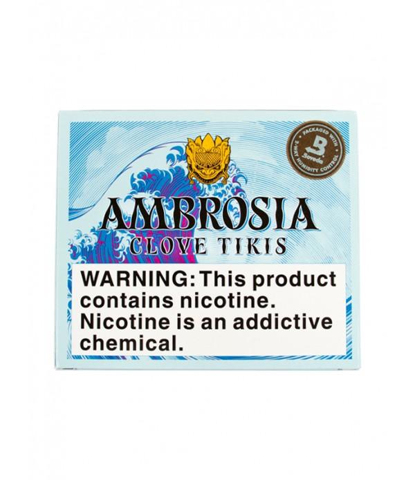 ABMROSIA TIKI'S 5/10 TIN 4X32 50CT