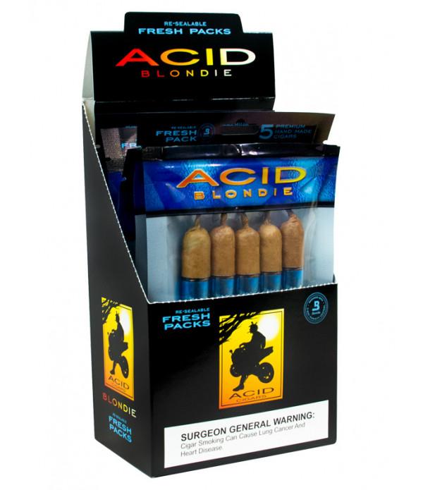 ACID BLONDIE SHELF SLEEVE RETAIL PACK 5X...