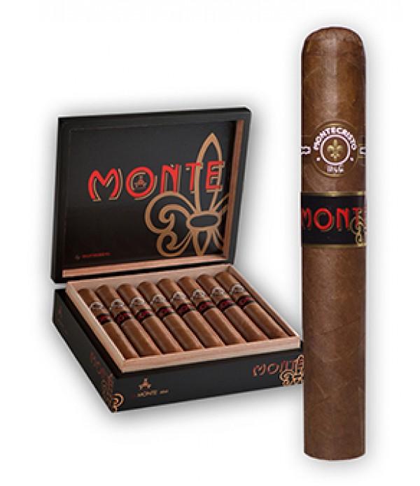 MONTECRISTO MONTE CONDE (PIGTAIL) 5 1/2 ...