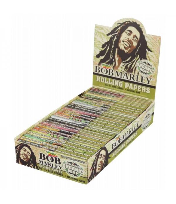BOB MARLEY ORGANIC HEMP 1-1/4