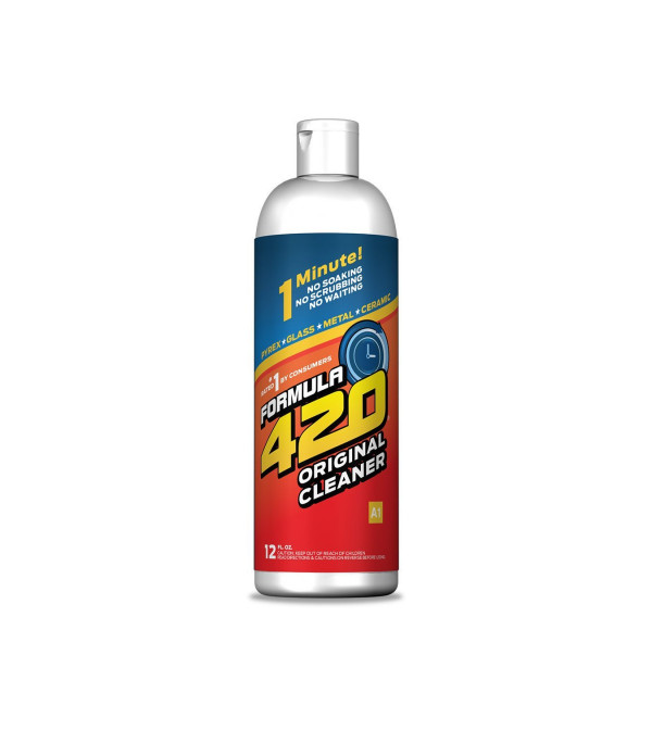 FORMULA 420 PYREX-GLASS-METAL-CERAMIC