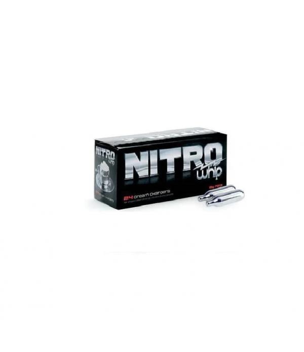 WHIP-IT NITROCHAGE 25/CASE
